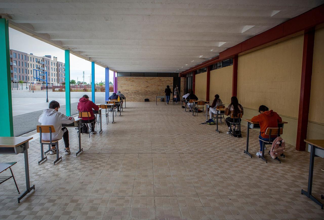 New exams