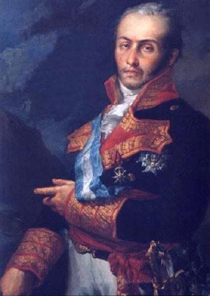 His death in Cartaxo on January 23, 1811 was sudden