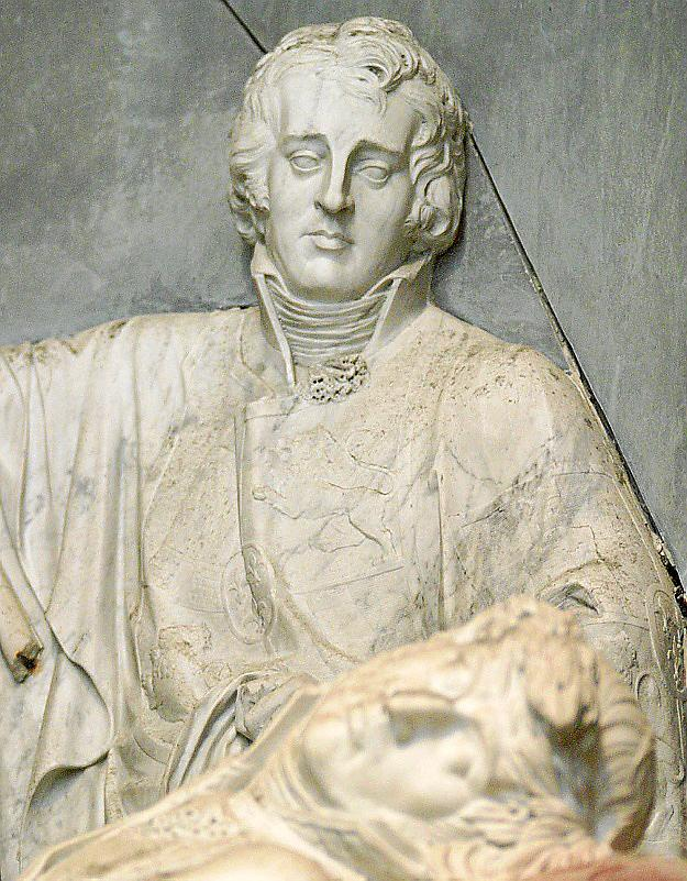 In 1817, six years after his death received the title of 'Grandeza de España'