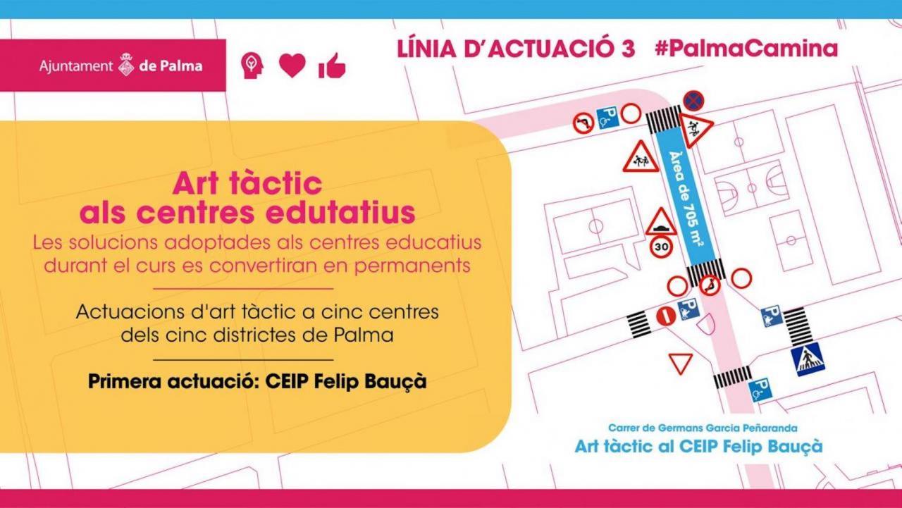 Art at Education Centres.
