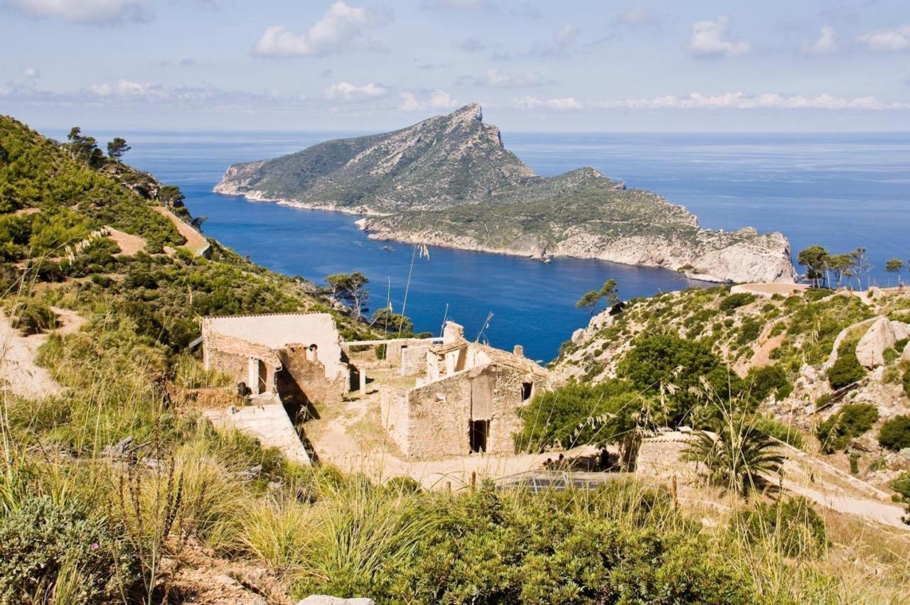 la Trapa Monastery & sa Dragonera, Mallorca.