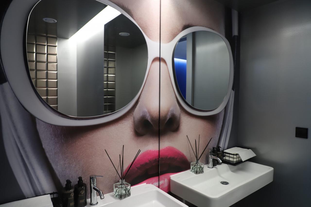 Nivia Born Boutique Hotel, Palma.