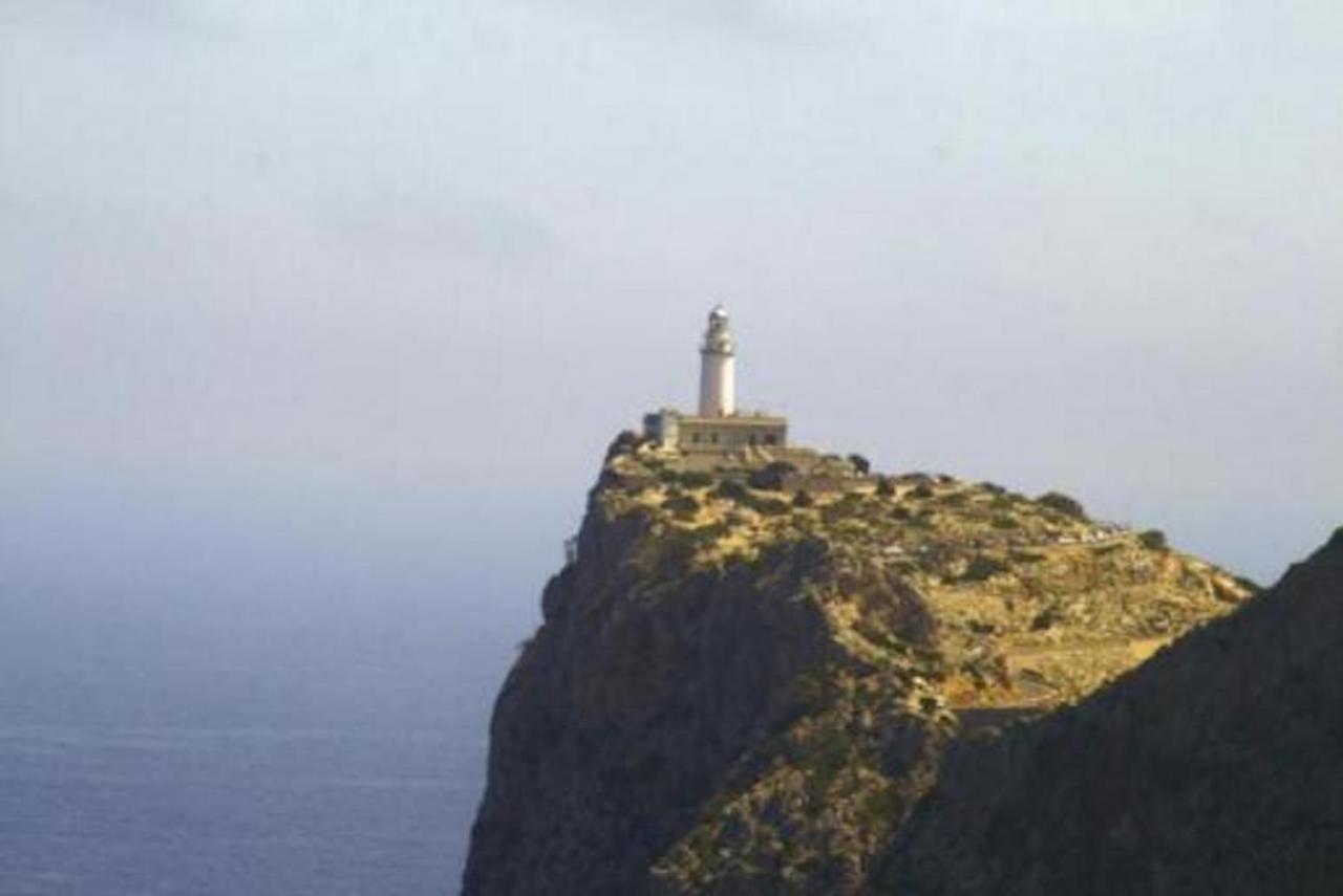 Formentor Lighthouse, Mallorca.