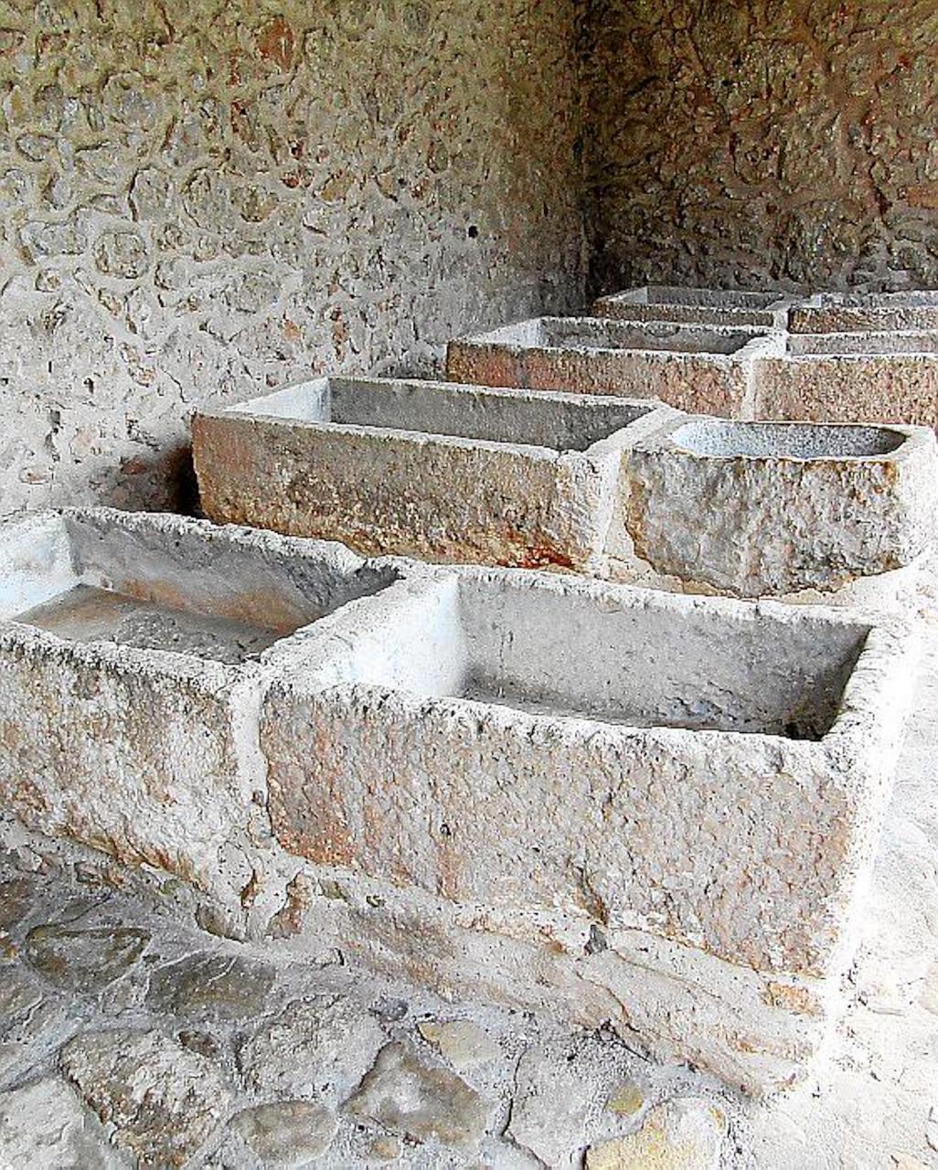 Font de Pina, Pla de Mallorca.