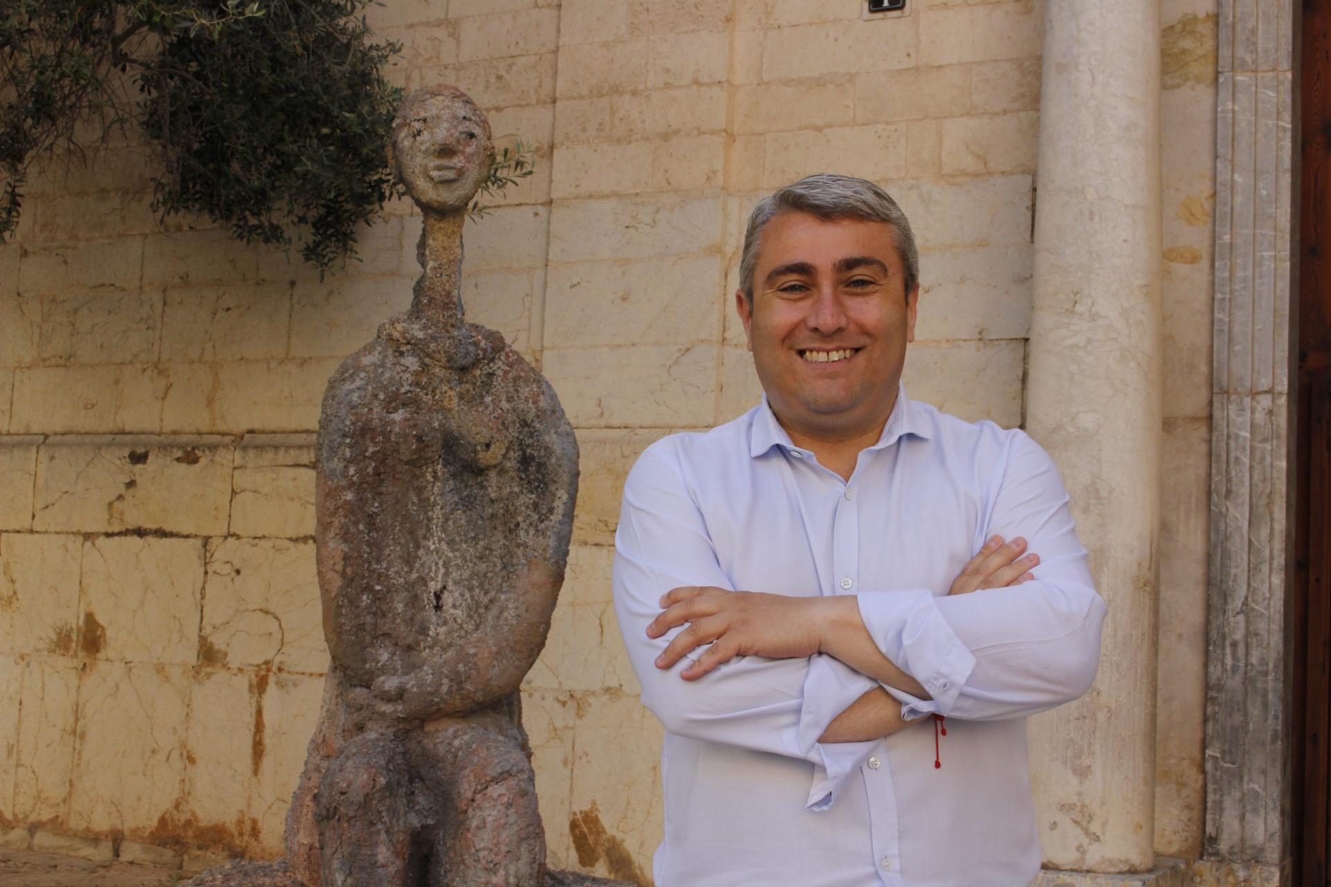 ALCALDE DE INCA ESPECIAL JOAN BENNASSAR