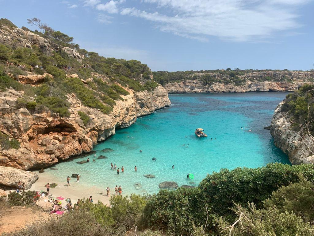 the endless arguments over financing for the Balearics.