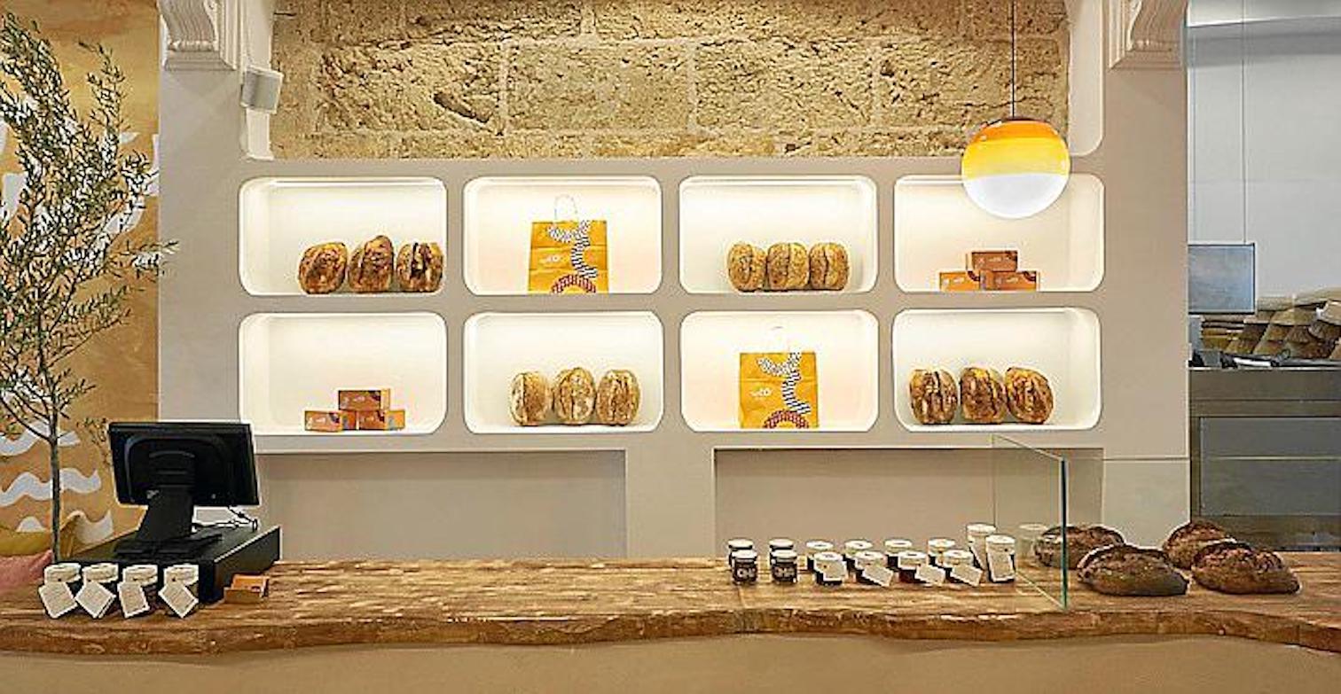 Uco Bakery, Palma.