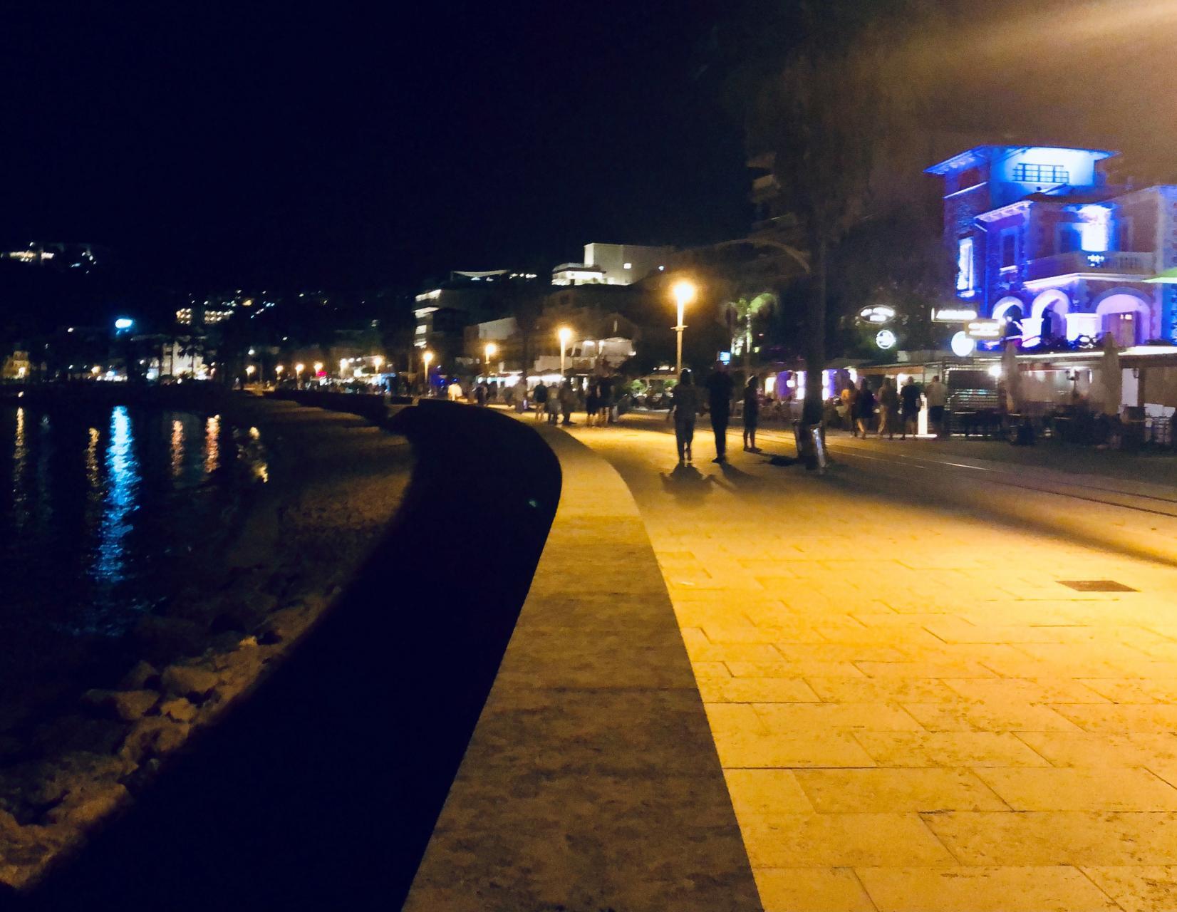 Port de Soller Prom