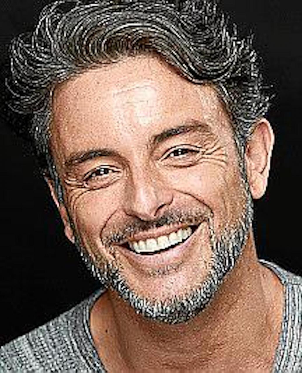 Bernard Bullen, Actor.