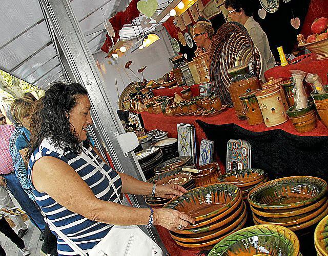 LLUCMAJOR . FERIAS. DARRERA FIRA DE LLUCMAJOR . MAS FOTOS EN EL DISCO DEL 16-10- 2011