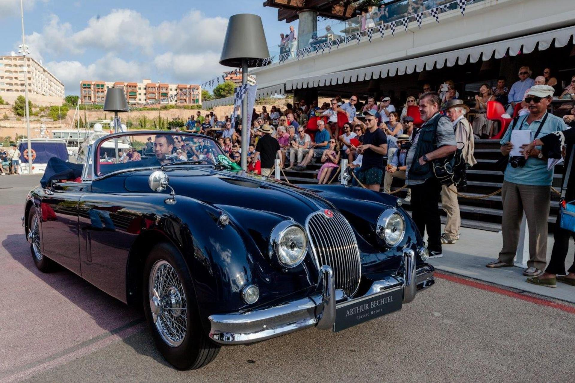 Mallorca Classic Week by Port Adriano.