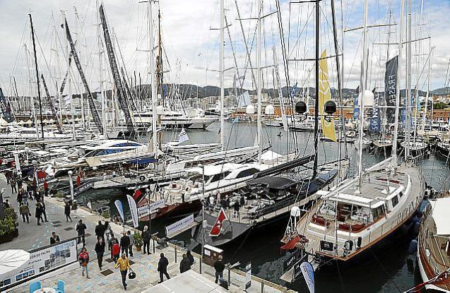 34th Edition of Palma Boat Show