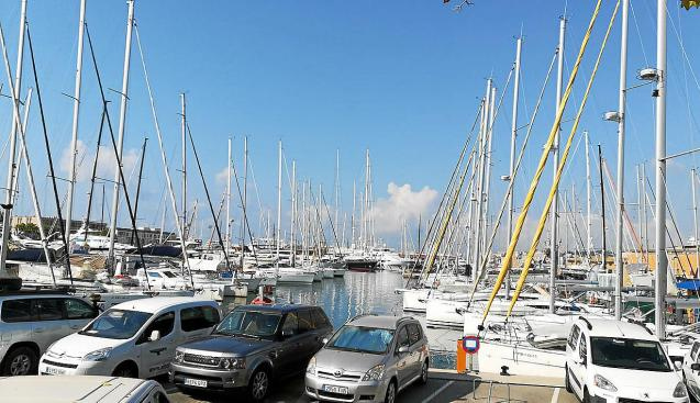 PALMA - El Govern endurecerá las multas para poner coto a casi 3.000 barcos de alquiler ilegales