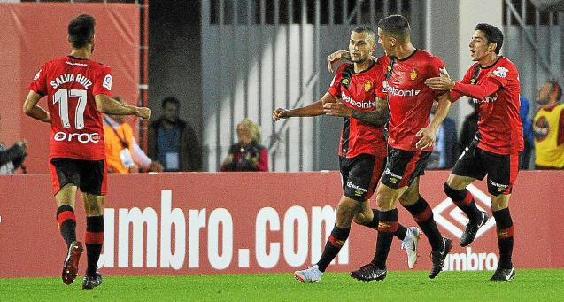 Real Mallorca match