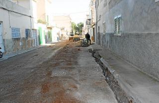 Improvements in Porto Cristo are badly needed.