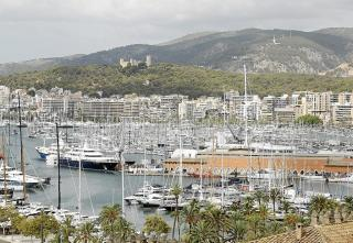 Prices in the Balearics continue to be higher than elsewhere in Spain.