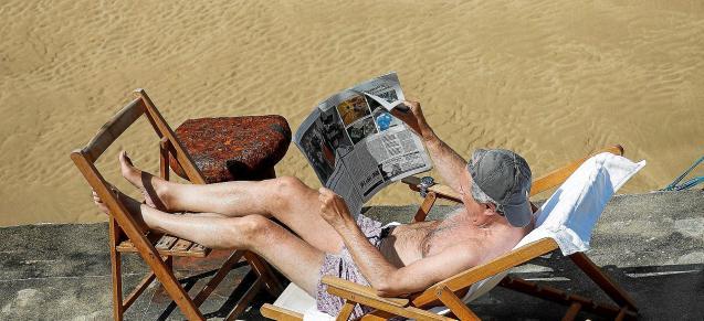 Summer in Majorca