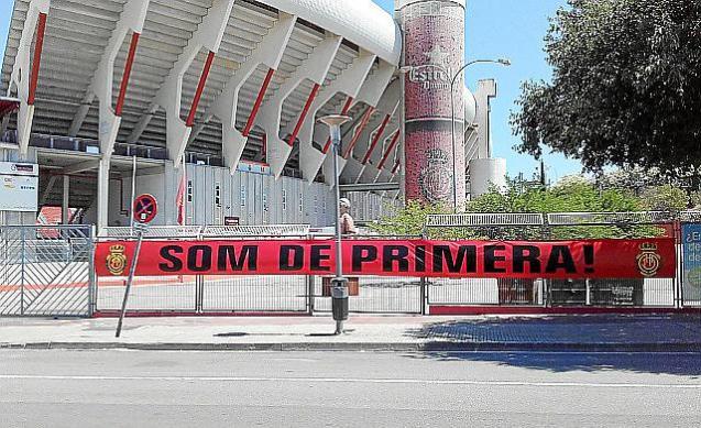 Son Moix stadium