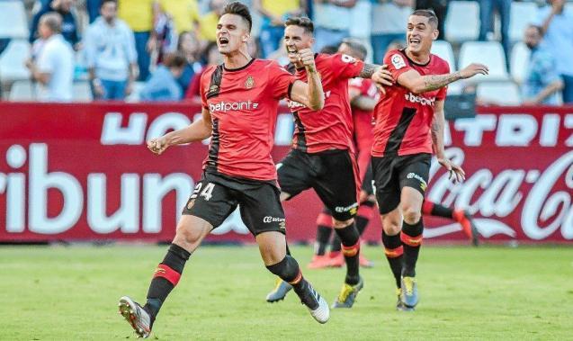 Real Mallorca football team