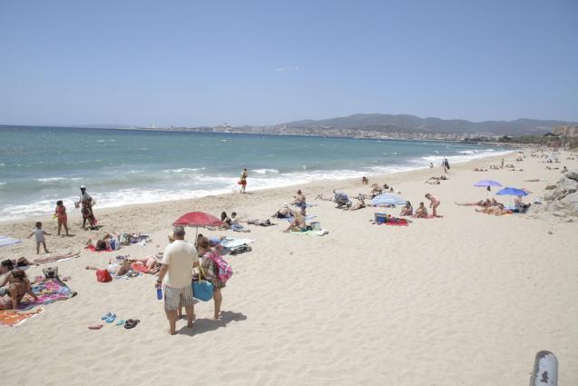 Playa Can Pere Antoni
