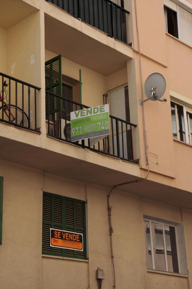 For sale in Palma