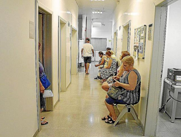 Hospital Balearics