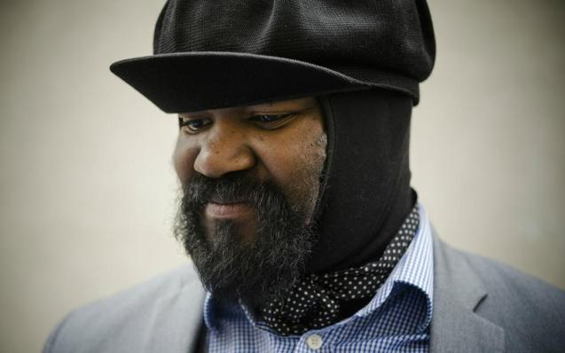 Gregory Porter in Port Adriano