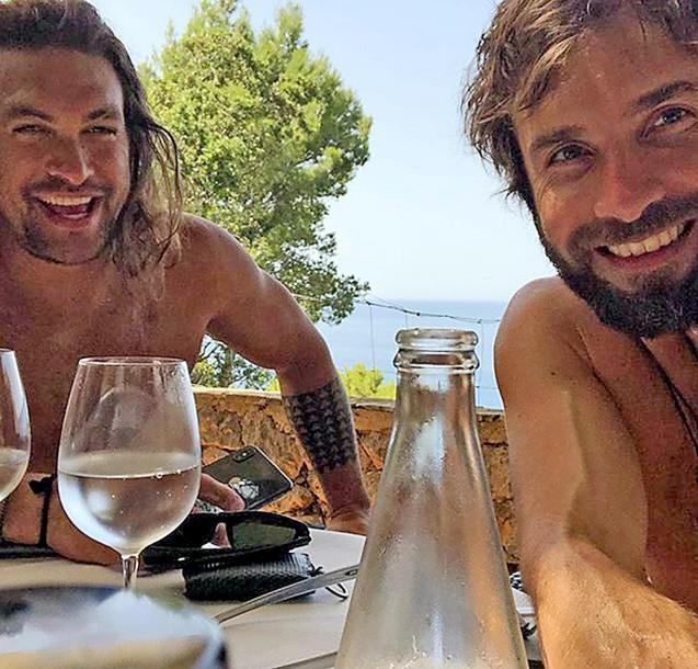 Holiday in Majorca