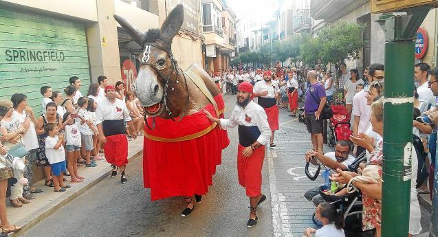 Sant Jaume in Manacor