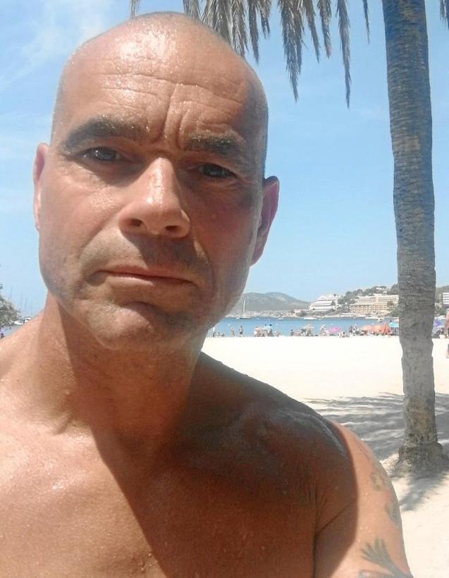 Philip McGregor
