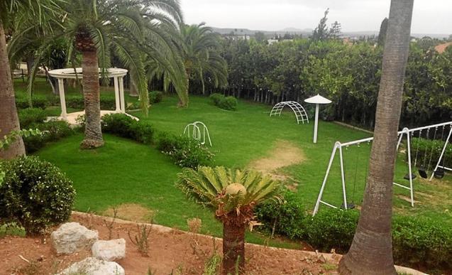 Luxor in Majorca