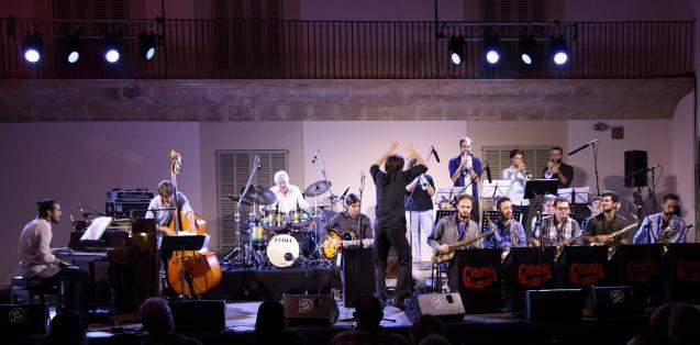 Sa Pobla Jazz Festival