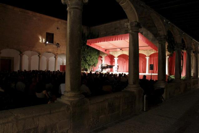 Pollensa's Music Festival