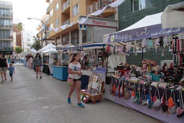 Can Pastilla market