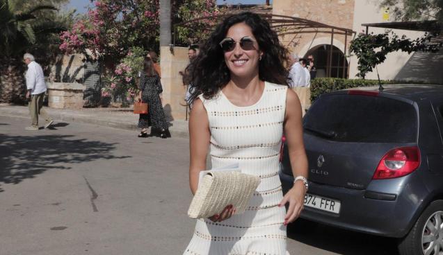 Maria Francisca Perelló