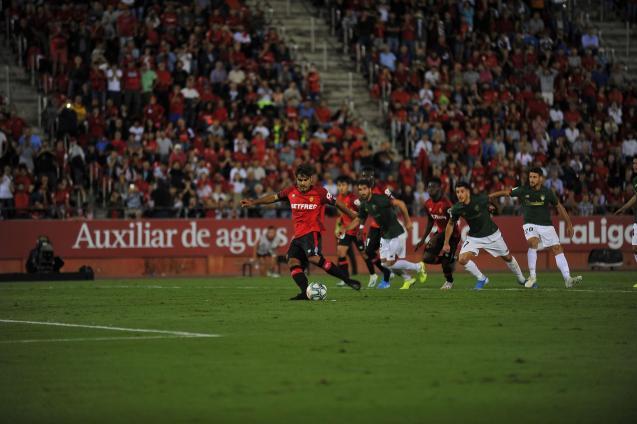 RCD Mallorca v ATL Bilbao