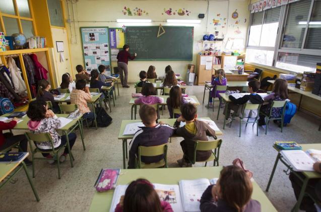 Education in Majorca