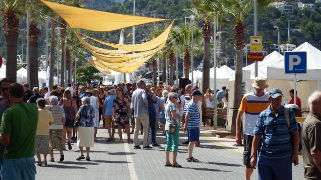 Fairs and fiestas in Majorca