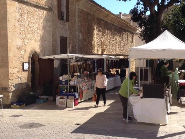 Weekly markets in Majorca