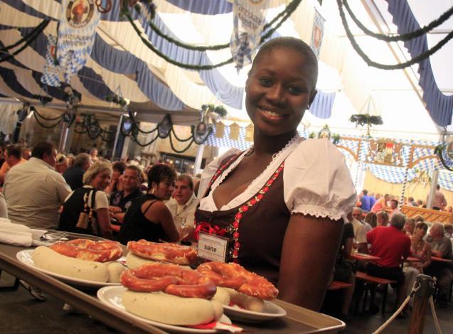 Oktoberfest in Palma
