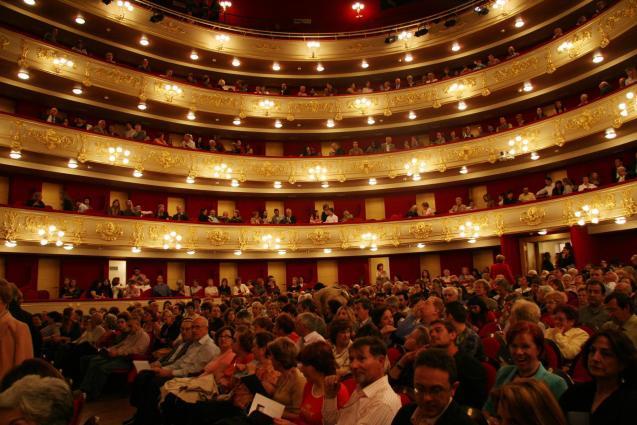 Teatre Principal, Palma