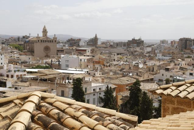 There is high demand for rental property in Palma
