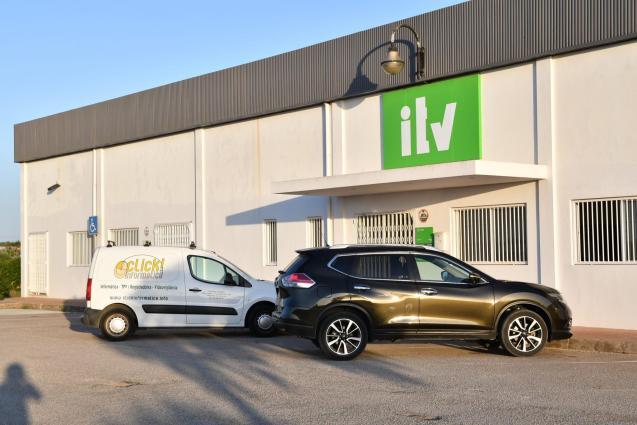 ITV Inspection centre