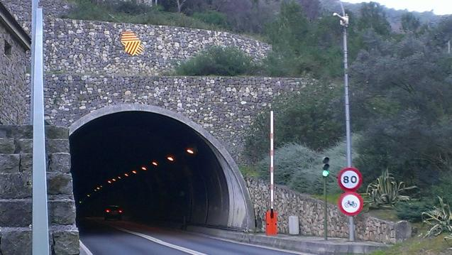The Soller Tunnel