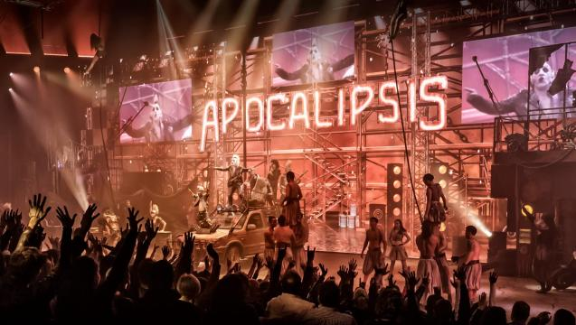 Apocalipsis at Son Fusteret