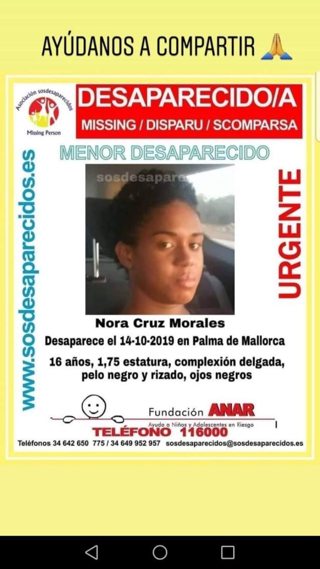 Nora Cruz Morales