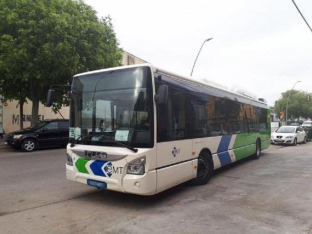 New fleet of eco-friendly buses for Palma