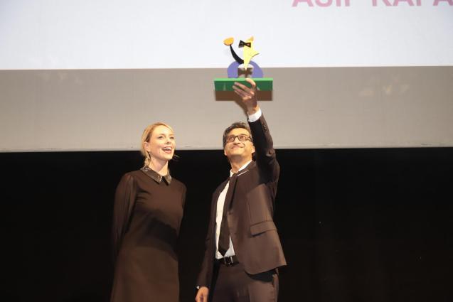 Sandra Seeling Lipski and Asif Kapadia