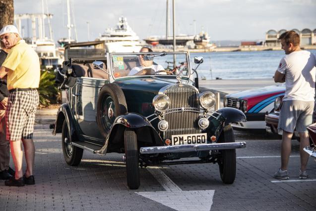 30s Opel