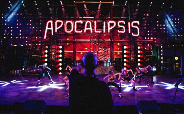 Apocalipsis - Circus of Horrors